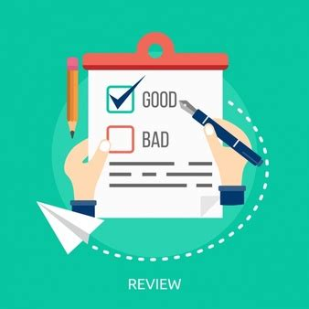 How to write a conference paper review